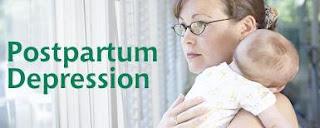 Depresi Postpartum Setelah Melahirkan