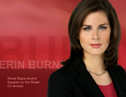Terry Reilly Erin Burnett Hair Style Picture