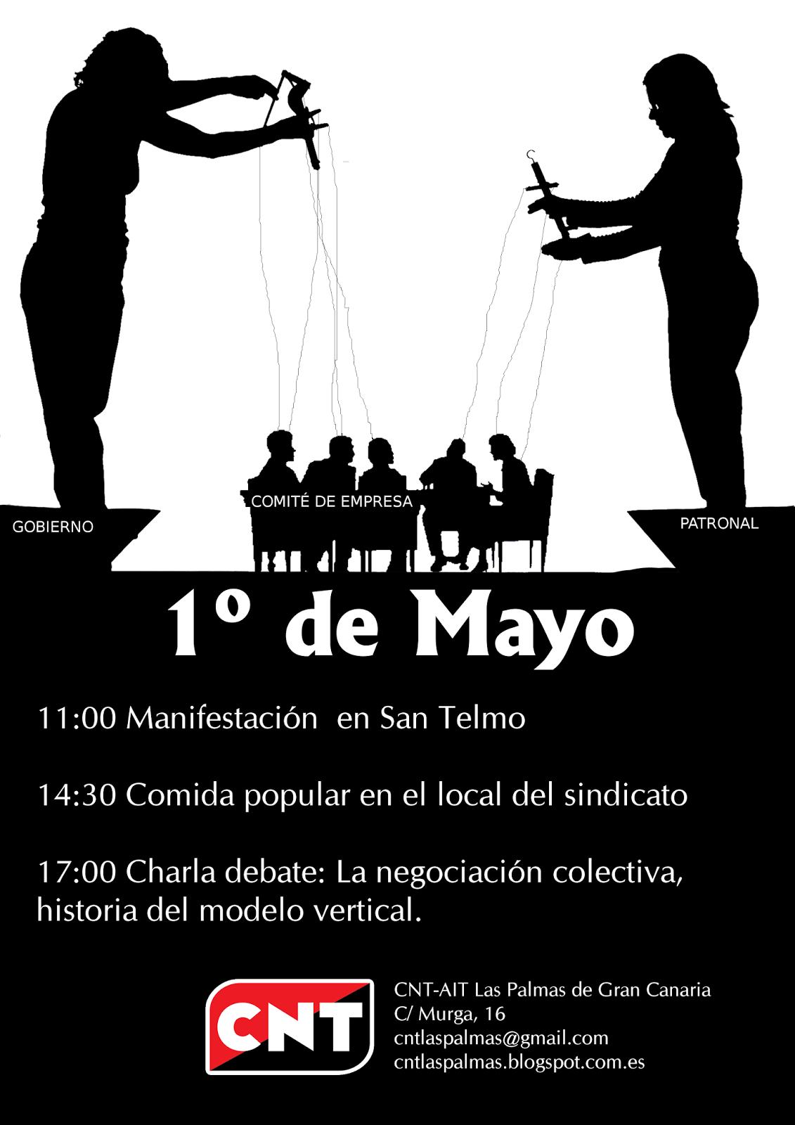 1º Mayo