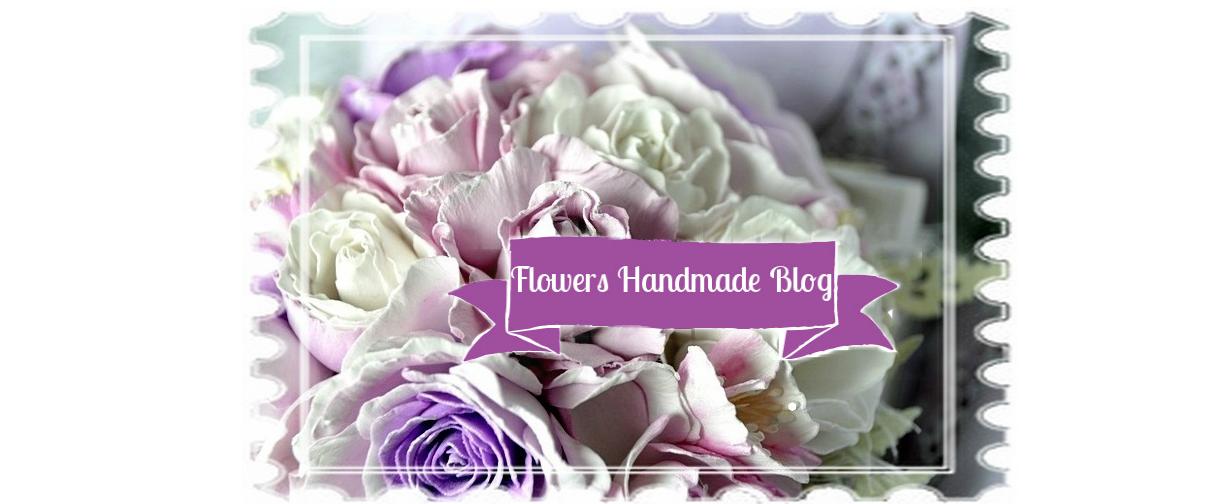 Flowers Handmade EX DT