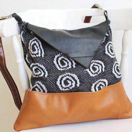 Sweater Bag DIY