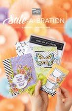 Sale-a-Bration!!