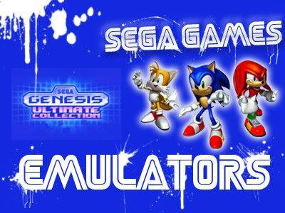 Sega Genesis (Sega Mega Drive) ROMs. Free Download
