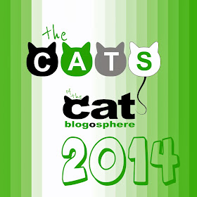 2014 Cats of the CB Calendar