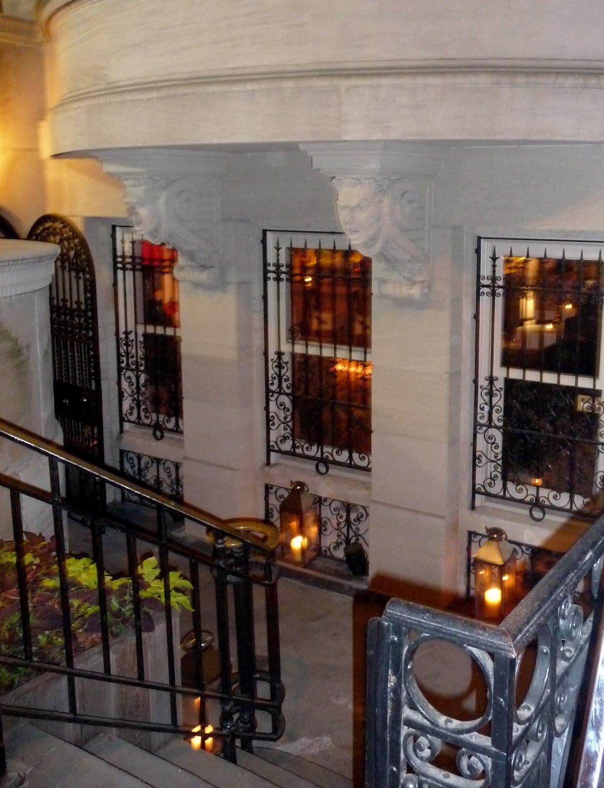 3d and restaurant nightclub