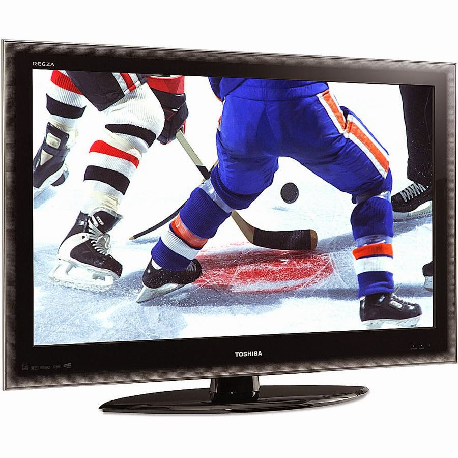 ventes cause d part tv cran plat toshiba regza 107 cm 42 full hd 1080p. Black Bedroom Furniture Sets. Home Design Ideas