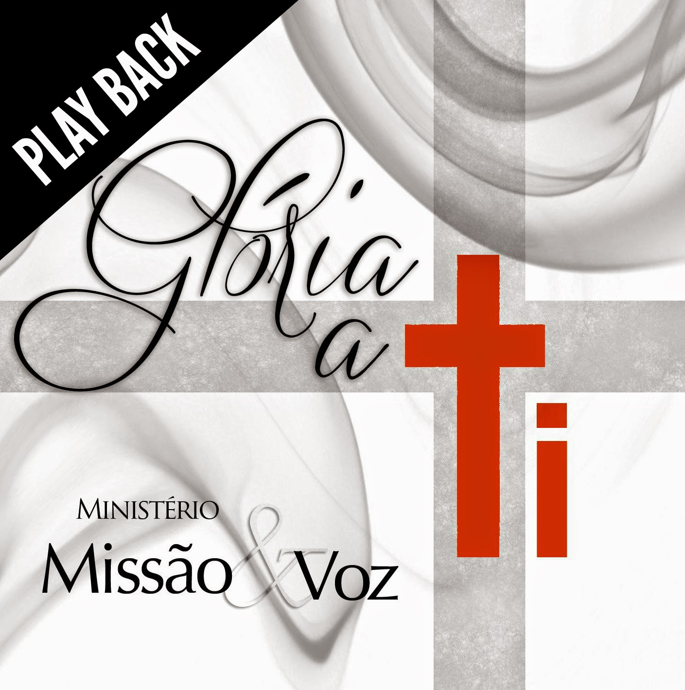 Play Backs Glória a Ti