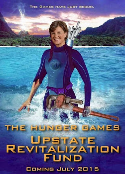 Mayor Katniss...Is Term Limited Mayor Aiming at Katko Seat or Higher ?