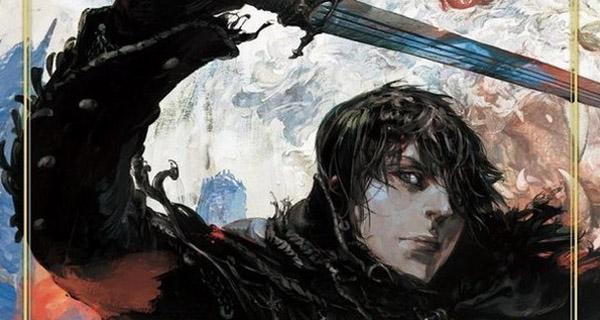 Jon Nieve Estilo Manga