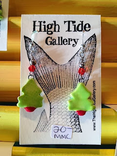 10 Made in St. Augustine gift ideas | StAugustine.com 1 1+high+tide+earrings 0 St. Francis Inn St. Augustine Bed and Breakfast
