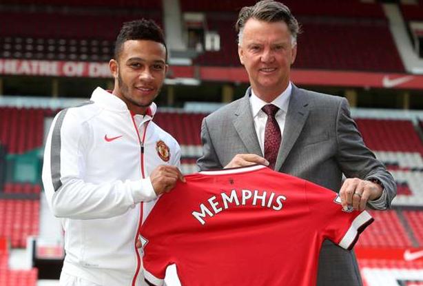 Memphis Depay Akan Menemukan Kehidupan Baru Di Premier League Inggris