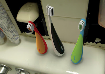 Cool Toothbrushes and Unusual Toothbrush Designs (20) 13