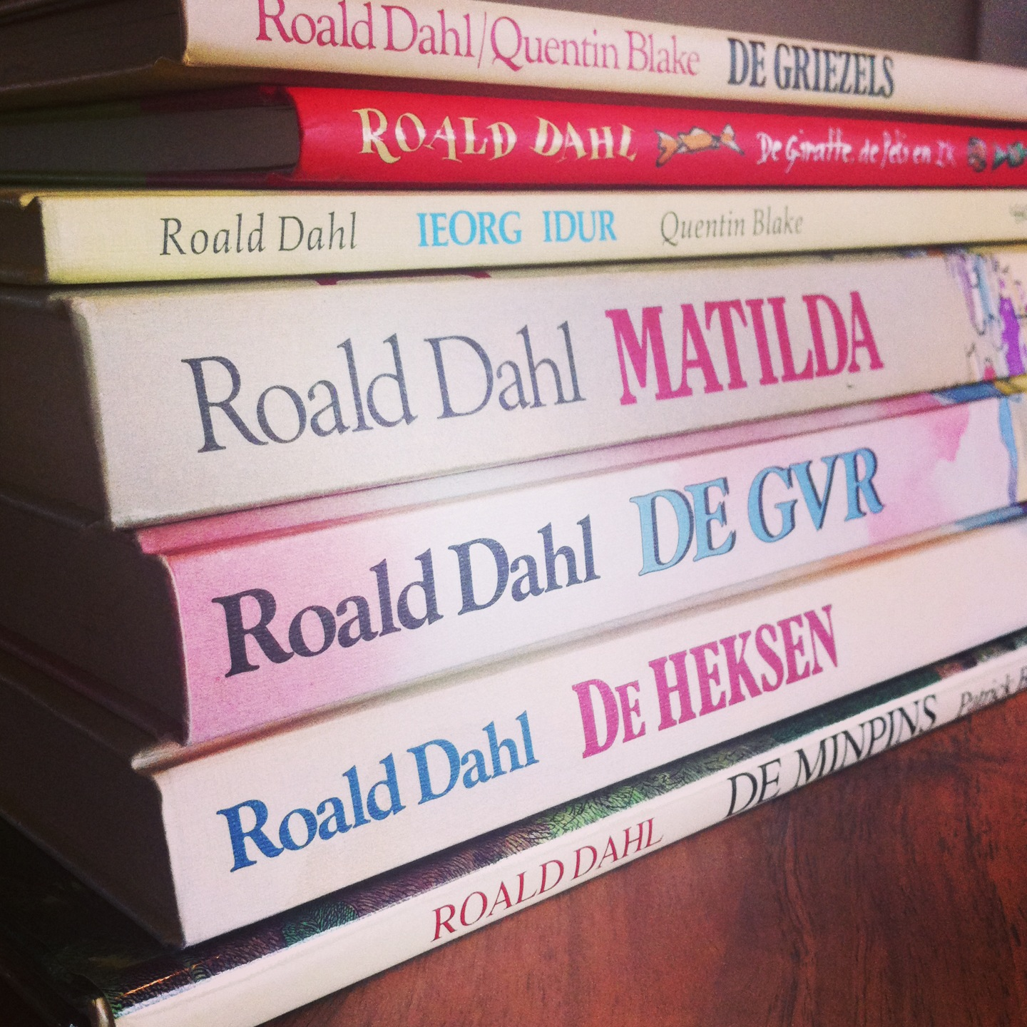 d is for dahl a gloriumptious D is for dahl: a gloriumptious a-z guide to the world of roald dahl book description: brand new, trade paperback  d is for dahl is an a to z collection of facts .