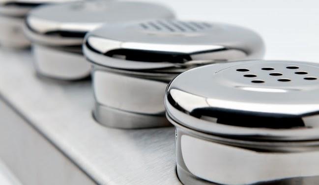 Complementos del cubertero blanco tu cocina y ba o for Complementos cocina