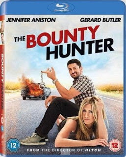 The Bounty Hunter (2010) Movie Poster
