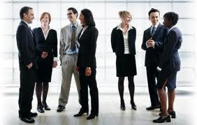 Como generar confianza dentro de la Empresa