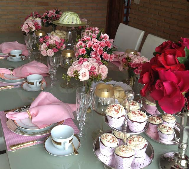 untitled+3 Decoração para um chá muito charmoso