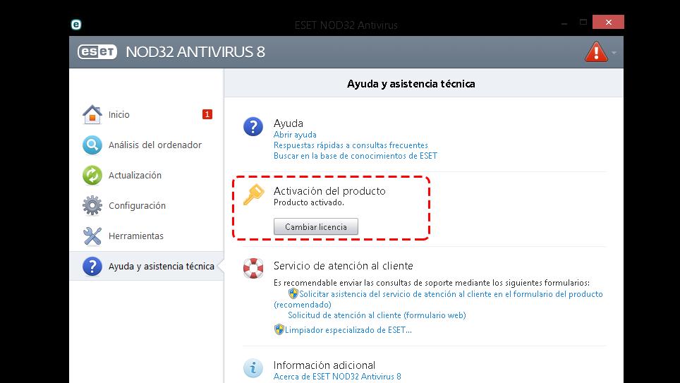 Nod32 v2.50.39 spanish nod fix 1.9 hispatorrent com