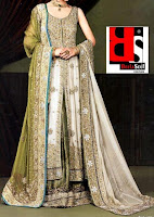 Pakistani new bridal dresses