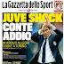 Juventus senza allenatore