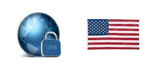 VPN états-unis
