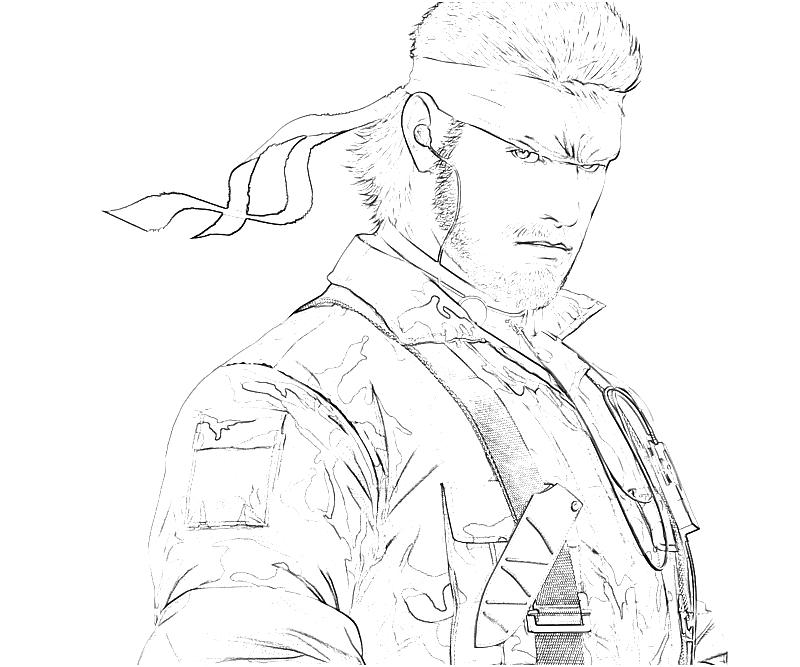 10-solid-snake-views-in-metal-gear-solid-coloring-pages