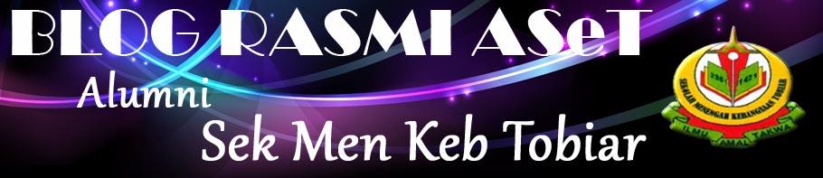 Alumni SMK Tobiar