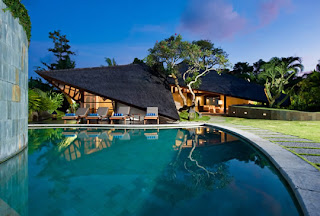 Bali Homes