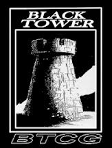 BLACK TOWER COMICS & BOOKS ONLINE STORE