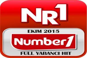 Radyo Fenomen Yabancı Top 10 Ekim 2015 İndir