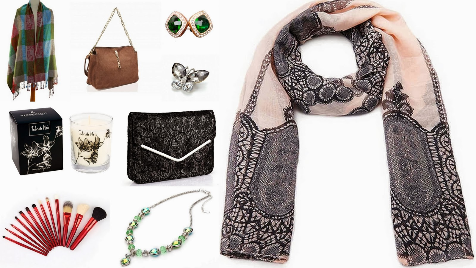 get gawjus: mother's day gift ideas