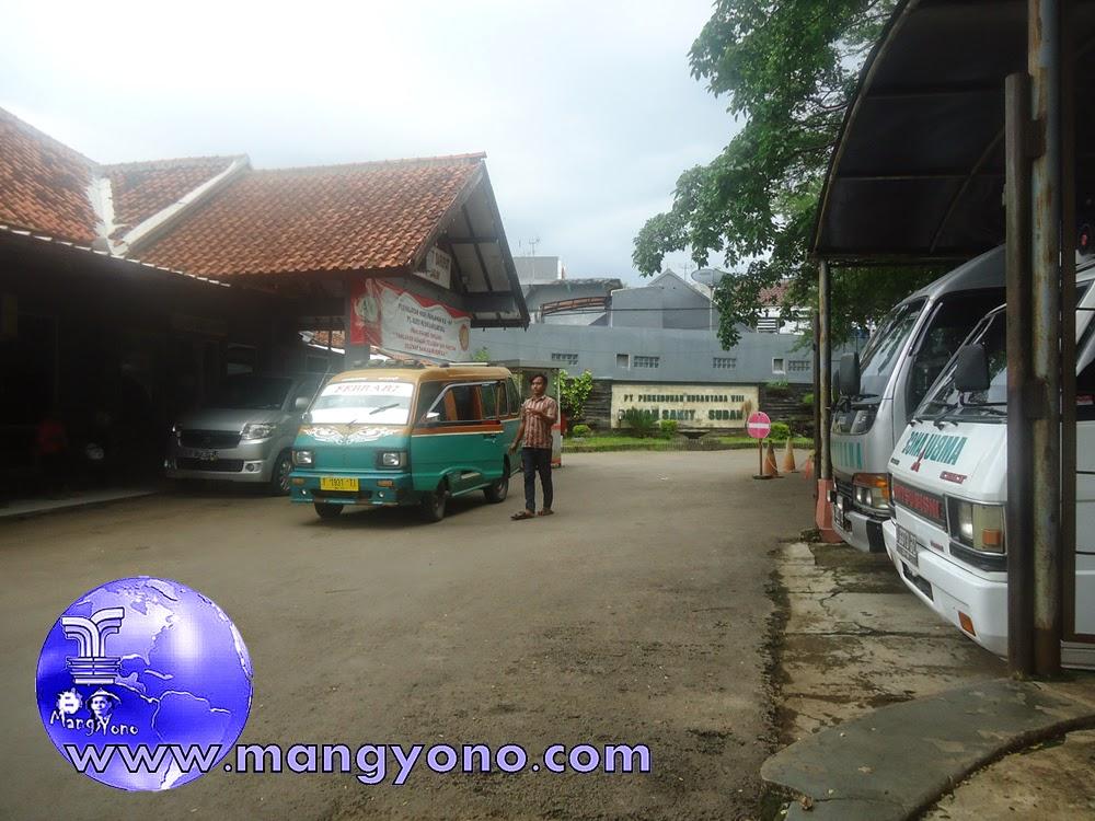 UGD RS PTPN VIII Subang.