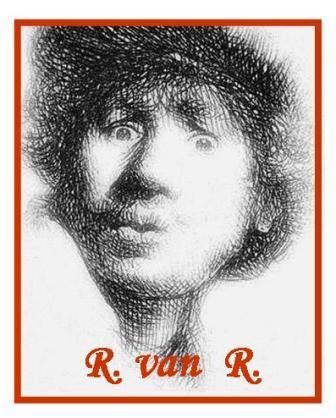 R van R Galeria de Arte