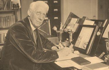 Campbell Morgan