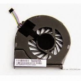 Fan Processor / Kipas Hp Compaq Cq43 G43 430 431