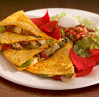 Mexican food recipe source tasty ideas for tortilla fillings for Some canape picks