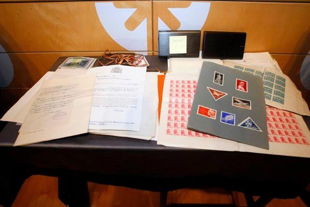 El Archivo de Juan Negrín publica su cuadro de clasificación y lista provisional de descriptores
