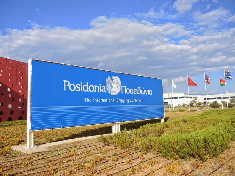 Welcome to Posidonia 2014