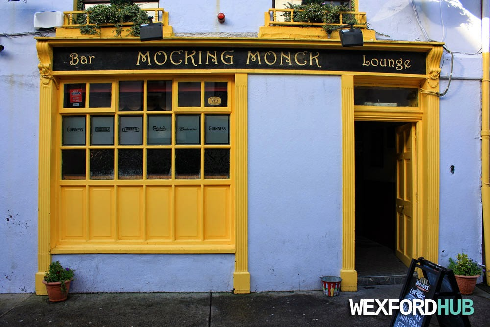 Mocking Monck, Wexford