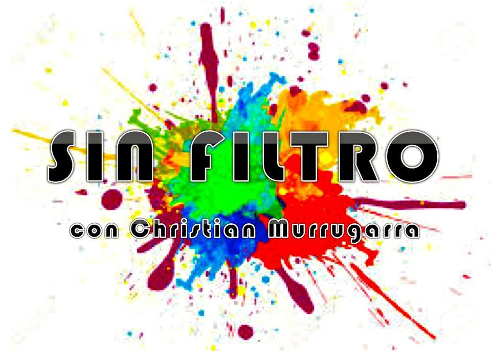"HudsonTV19 ""Sin Filtro"""