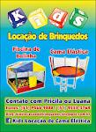 Kids Locações (51) 9466 9888