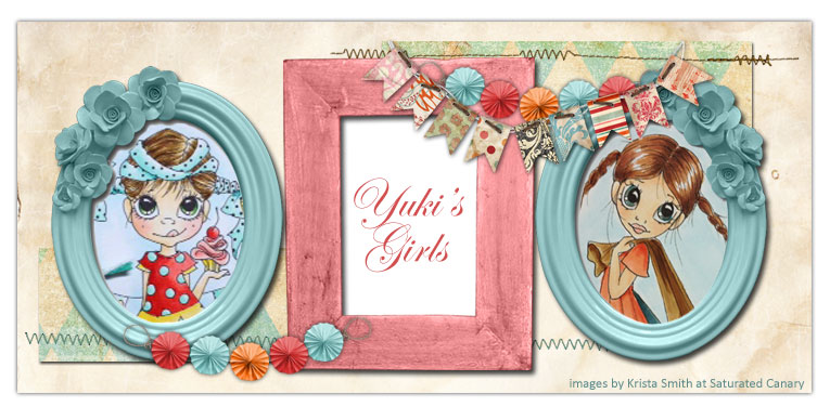 Yuki's Girls