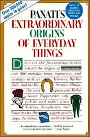 Charles Panati, Panati's Extraordinary Origins of Everyday Things