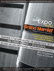 L'expo Grand Marnier