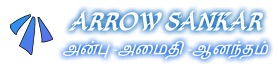 Arrow Sankar