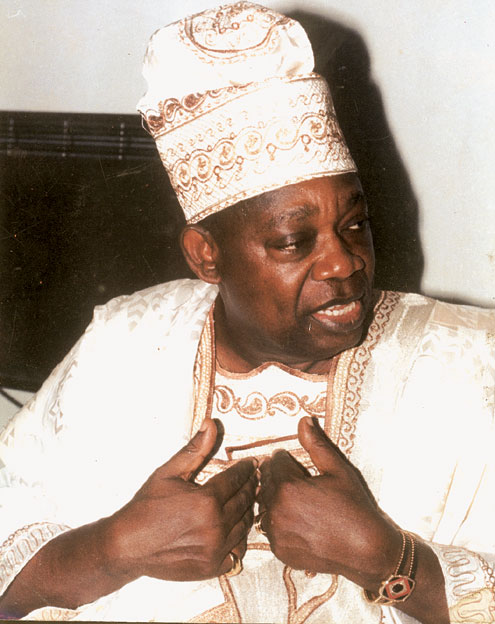 NIGERIA NEWS SERVICE ONLINE: Life and Time of MKO Abiola