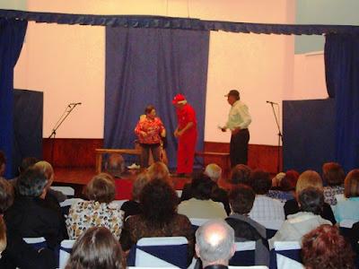 Teatro SPJ VI