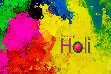 Holi Quotes, Wishes and Messages