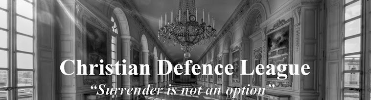 Christian Defence League