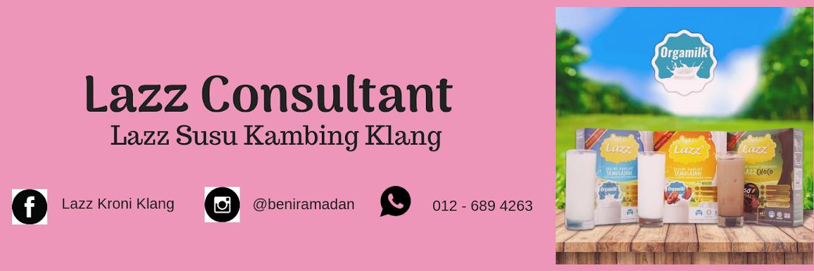 Lazz Consultant